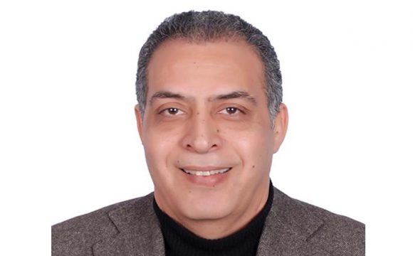 Dr. Ahmed Atef