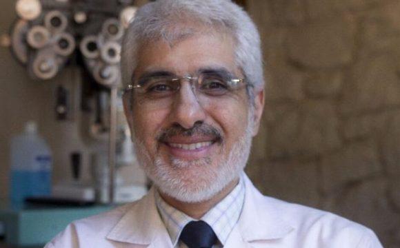 Dr. Sameh El Agha