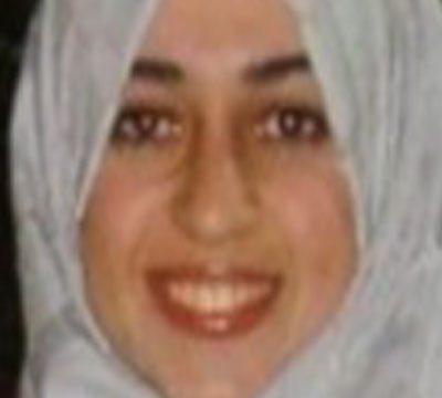 Dr. Dina Hossam Eldin