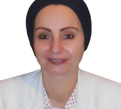Dr. Lobna Khazbak MD