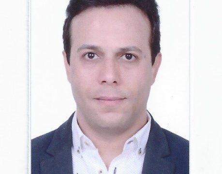 Dr. Amr El-Sheshtawy