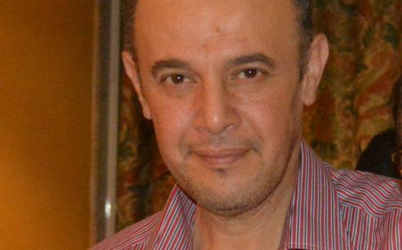 Dr. Walid Heamemy