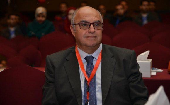 Prof. Dr. Yehia Salah ElDin MD