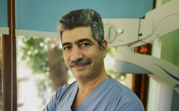 Dr. Ashraf Munir