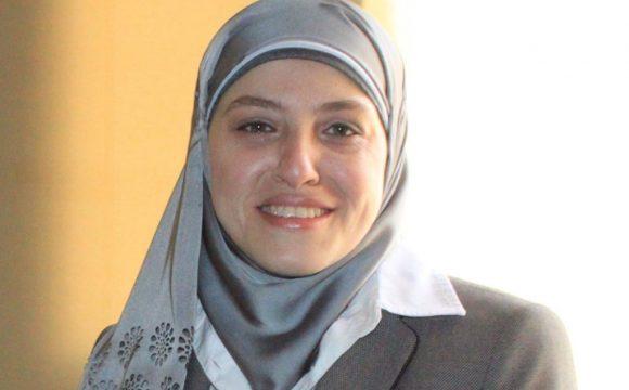 Dr. Doaa Shuaib