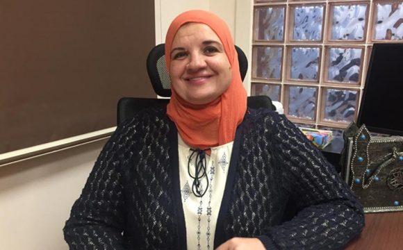 Dr. Hanan El Ghoneimy