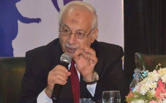 Dr. Amr Matar