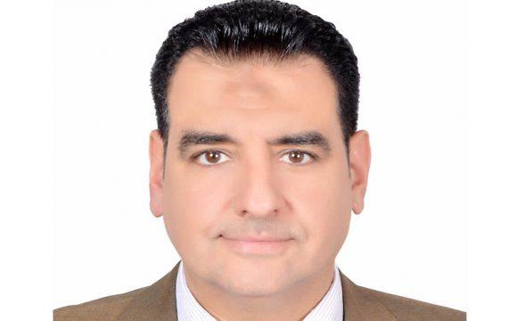Dr. Ayman Elghonemy
