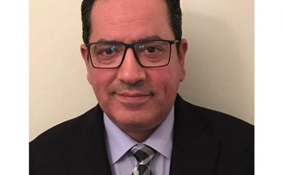 Dr. Hazem Helmy
